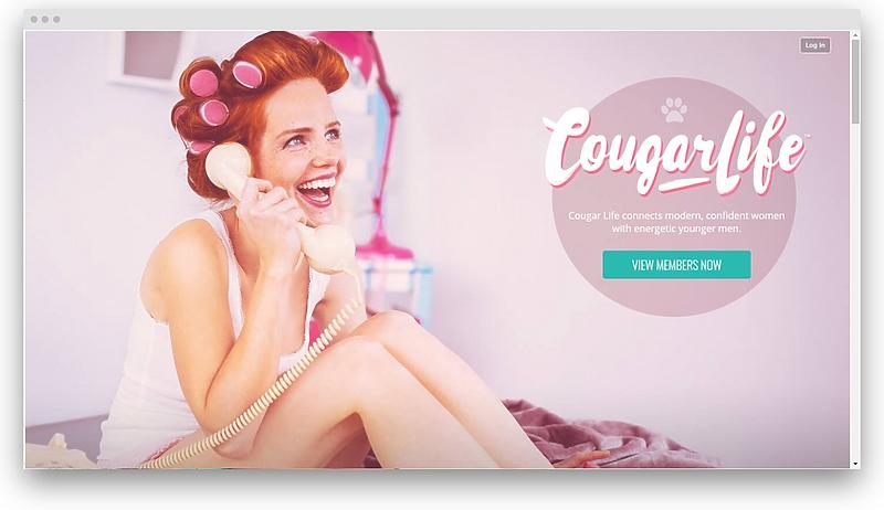 cougarlife.com 3 - Best MILF dating sites