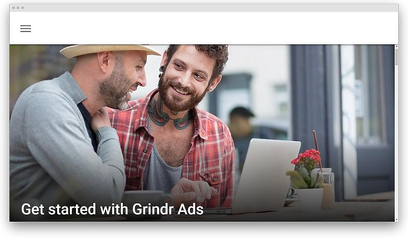 screenshot grindr com - 19 free dating sites with no sign up