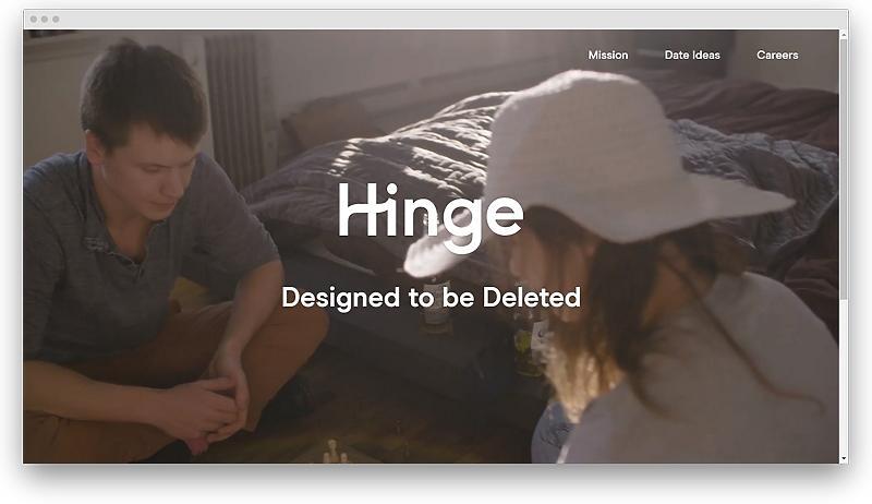 screenshot hinge co 1572078215445 - Most popular like Tinder dating apps in 2020