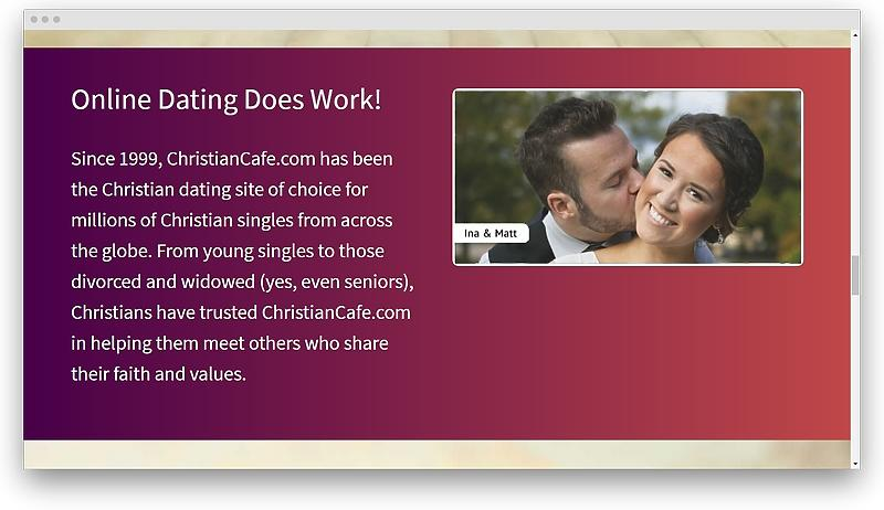 screenshot www christiancafe com 1573079478552 - Best Christian dating sites