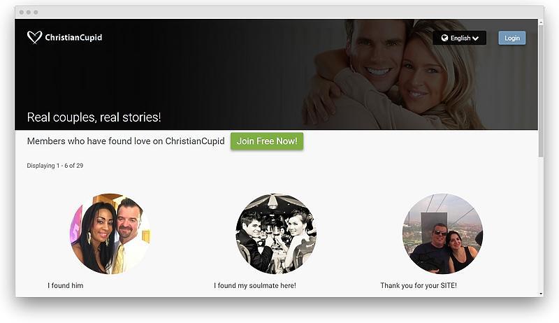 screenshot www christiancupid com en general success 1573080842871 - Best Christian dating sites
