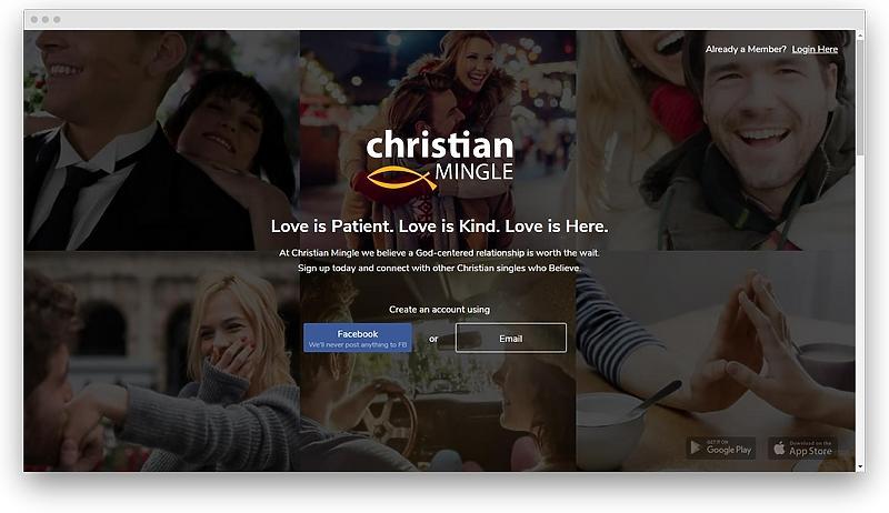 screenshot www christianmingle com en us 1573078792624 - Best Christian dating sites
