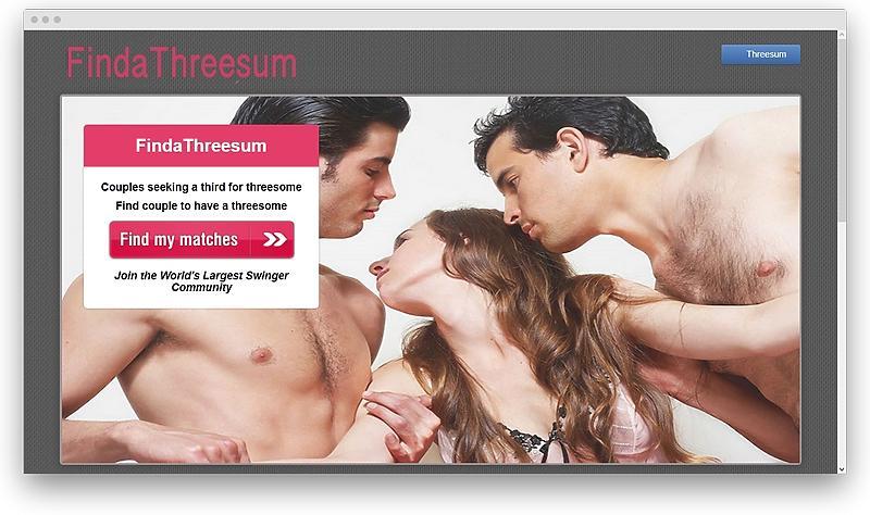 screenshot www findathreesum com 1575583514815 - Top 15 threesome websites