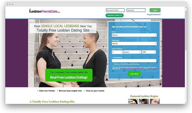 screenshot www lesbianfriendsdate com login 1575411952527 - The best LGBT dating sites to try right now