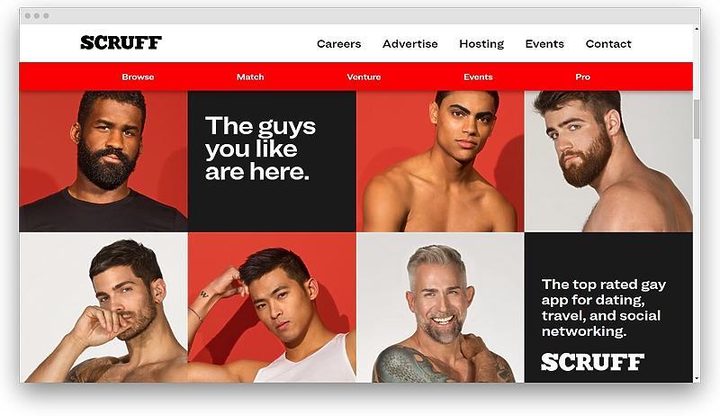screenshot www scruff com 1572519478353 - Best gay dating apps — meet gay singles for hookup & sex