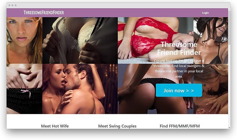 screenshot www threesomefriendfinder com 1575584033927 - Top 15 threesome websites