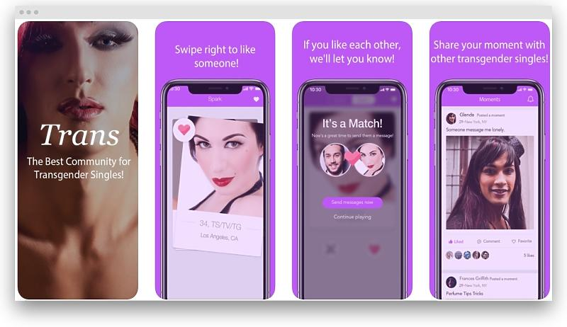 trans app site 2 - 28 trans dating apps that really work