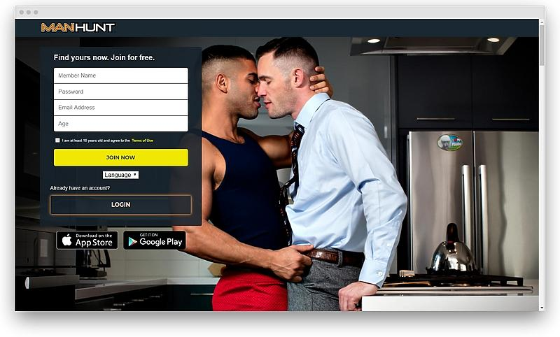 screenshot manhunt net signup 1574121963603 - Best gay dating sites for online gay meeting