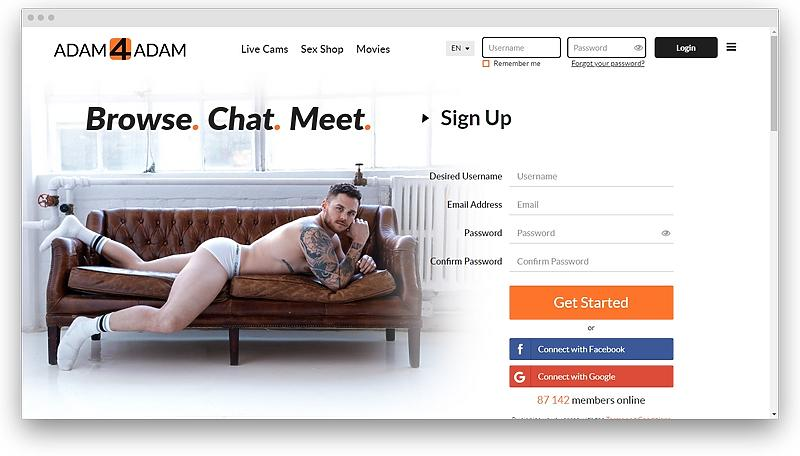 screenshot www adam4adam com 1574121897182 - The best LGBT dating sites to try right now