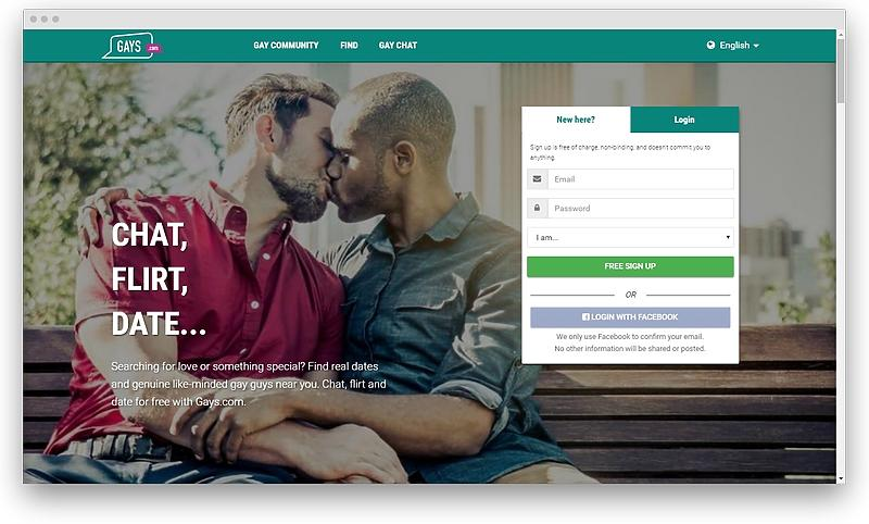 screenshot www gays com 1574122060128 - The best LGBT dating sites to try right now