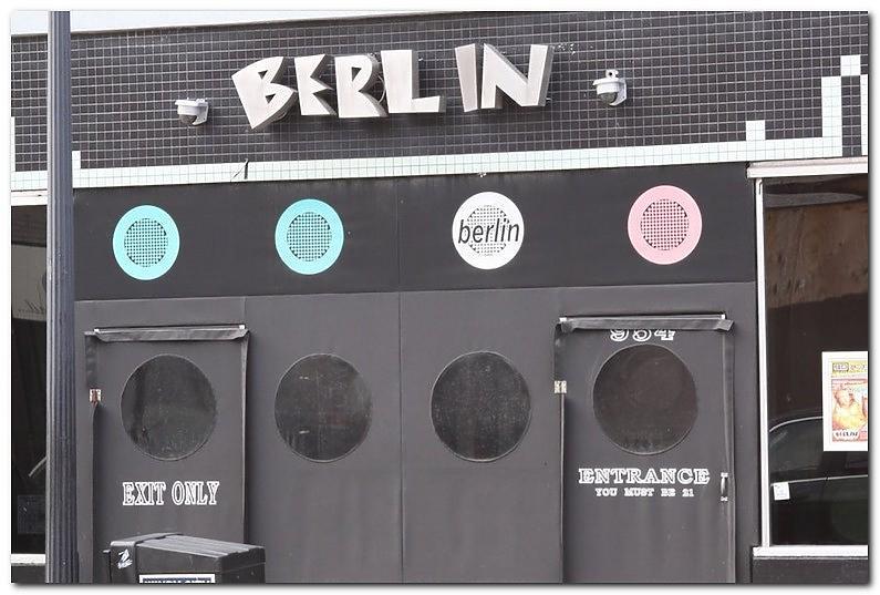 Berlin c - The 20 best gay bars in Chicago