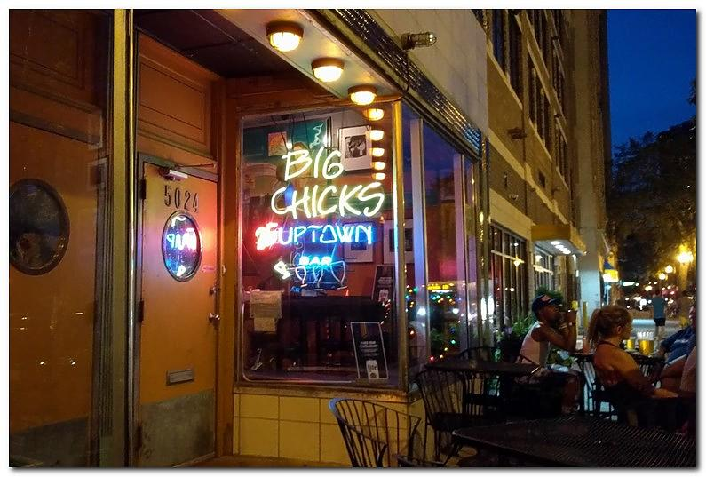 Big Chicks c - The 20 best gay bars in Chicago