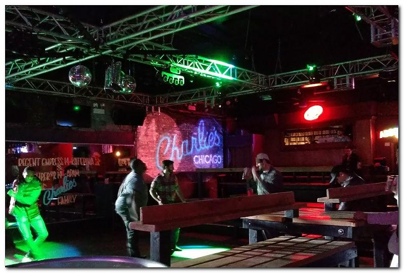 Charlies Chicago c - The 20 best gay bars in Chicago