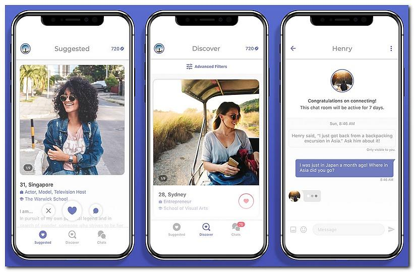 Coffee Meets Bage ifone - The best dating apps of 2020