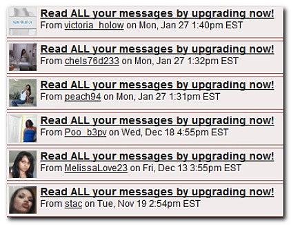 Instabang review screenshot 00 - Hookup with a bang: my experience of dating on Instabang