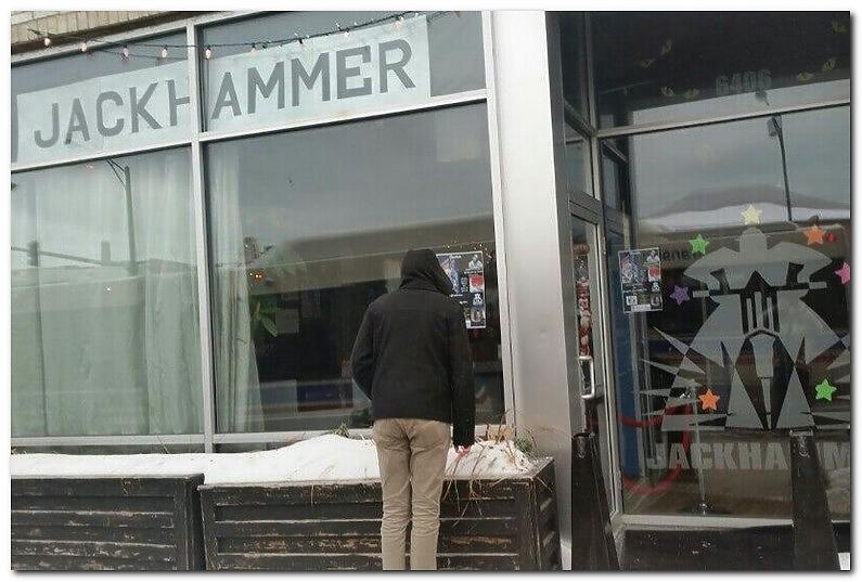 Jackhammer c - The 20 best gay bars in Chicago