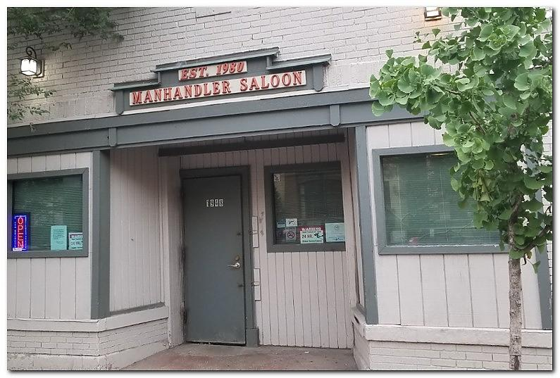 Manhandler Saloon c - The 20 best gay bars in Chicago