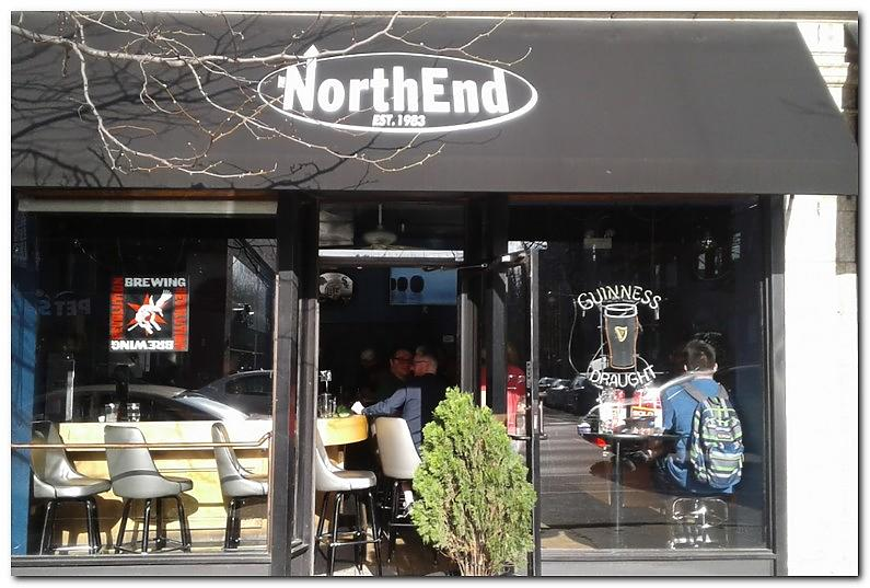 North End c - The 20 best gay bars in Chicago