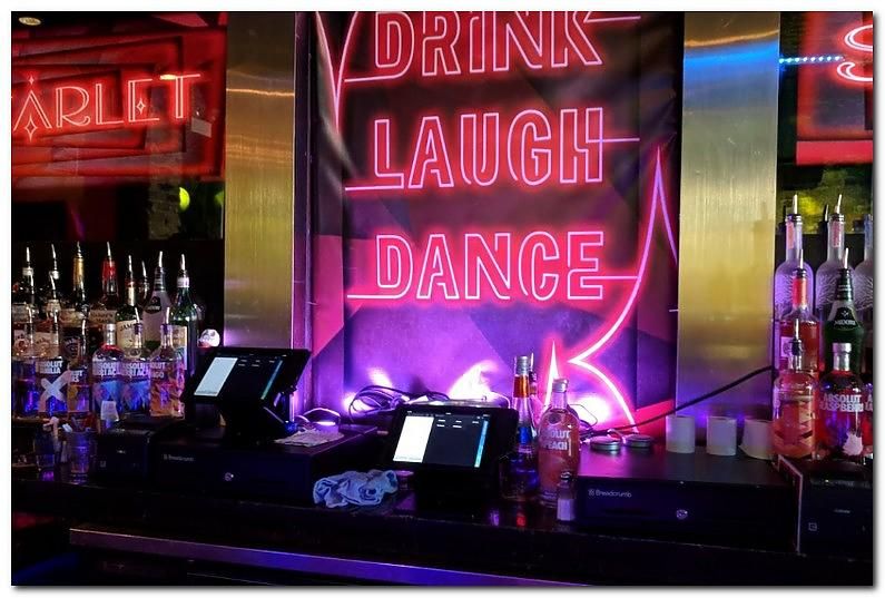 Scarlet c - The 20 best gay bars in Chicago
