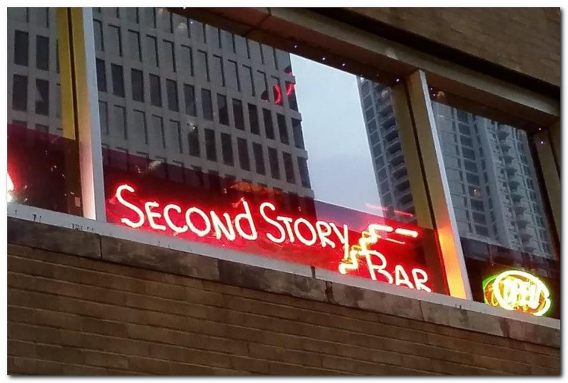 Second Story Bar c - The 20 best gay bars in Chicago