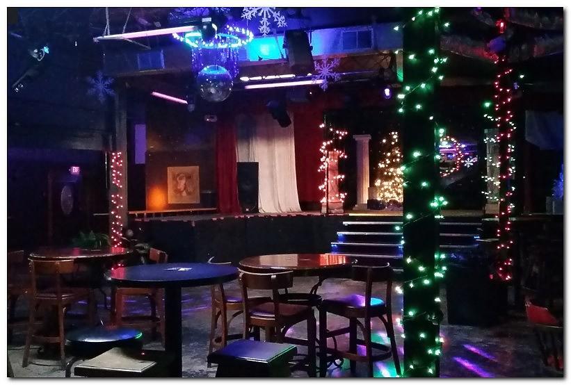 Gay bars in san antonio tx