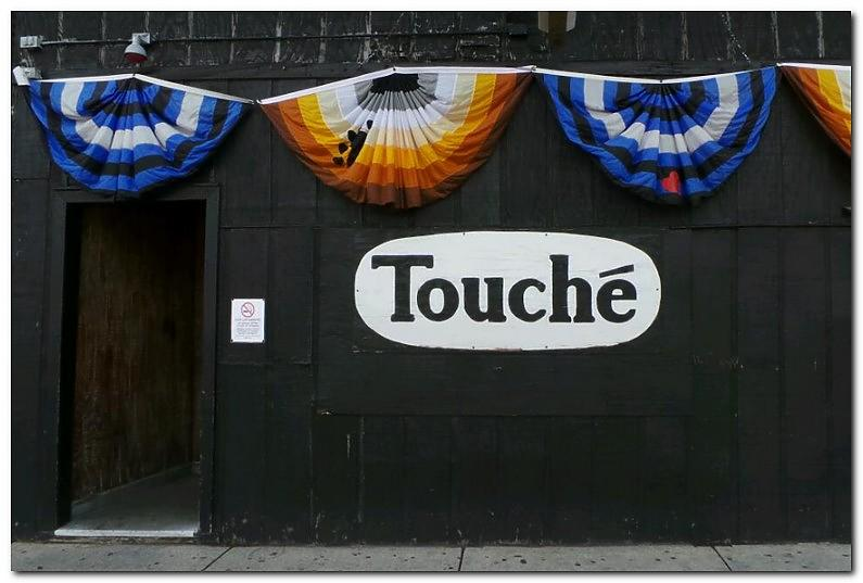 Touché c - The 20 best gay bars in Chicago