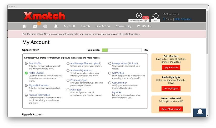 Xmatch Review screenshot 18 - All you need to know about XMatch