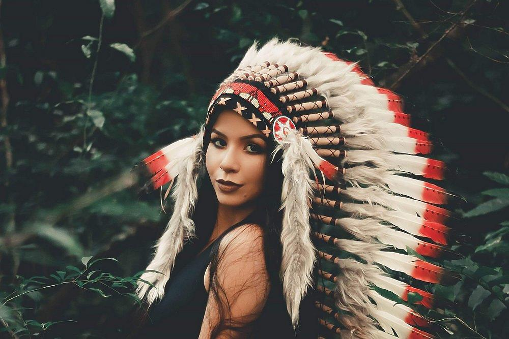 Native American Personals Dating Website   July 2020