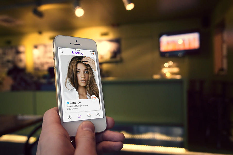 Badoo Chat Room | Badoo Girls wants to chat
