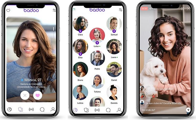 badooo ifone - Badoo chat room: how to discover the social side of the dating app