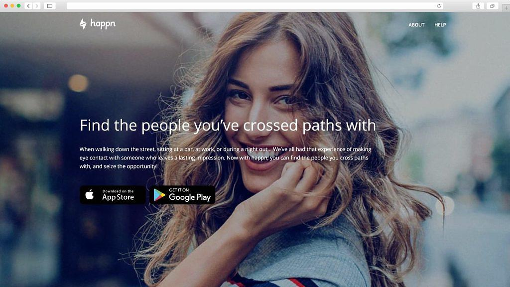 happn site 1024x576 - Teen dating apps: where to date online if you are a teen — 11 best dating sites and apps for teens