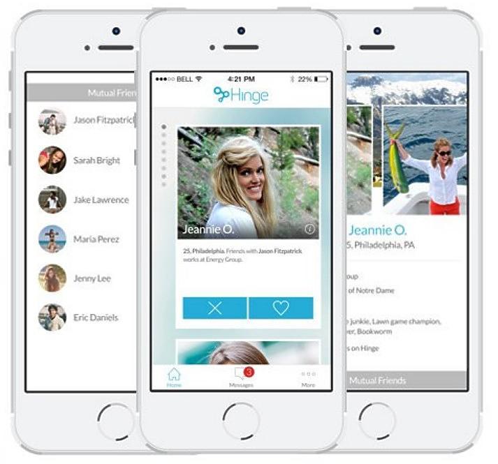 hinge apple - LGBT dating apps - 10 best apps for lesbians & single LGBT