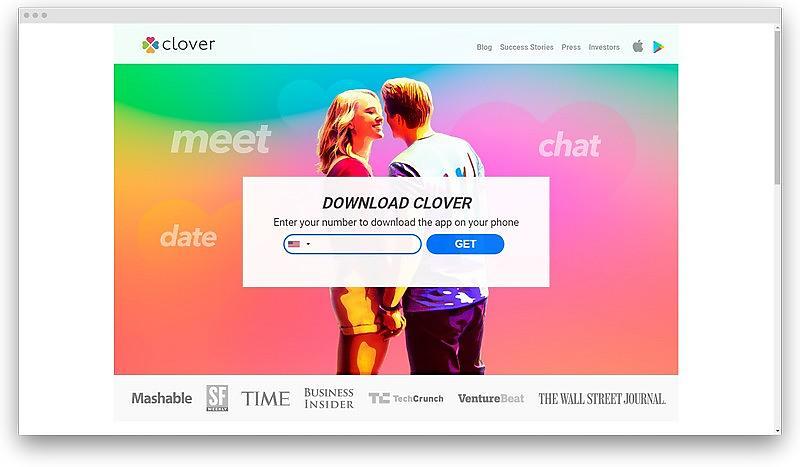 screenshot clover co 1569256655424 - LGBT dating apps - 10 best apps for lesbians & single LGBT