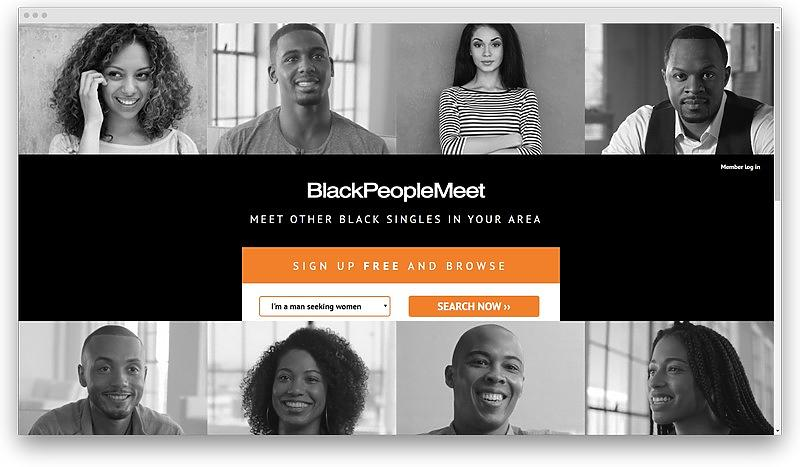 screenshot www blackpeoplemeet com 1569357866515 - 19 free dating sites with no sign up