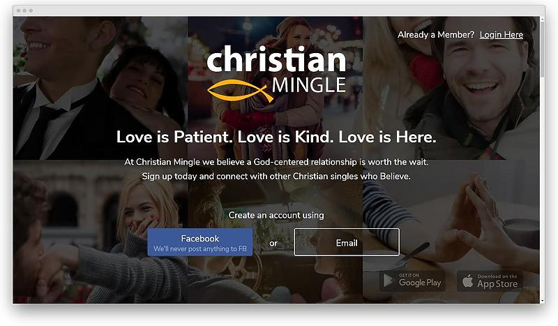 screenshot www christianmingle com en us 1569358481289 - 19 free dating sites with no sign up
