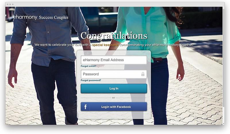 screenshot www eharmony com2 - Top Frusernameexting websites in US 2020