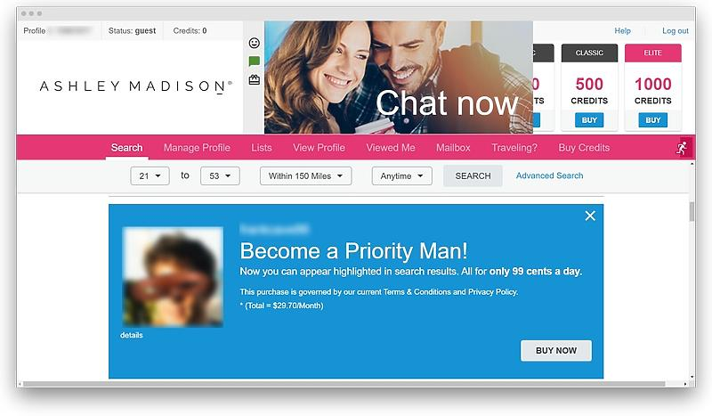 Ashley Madison dating service detailed review 07 - Ashley Madison dating service detailed review