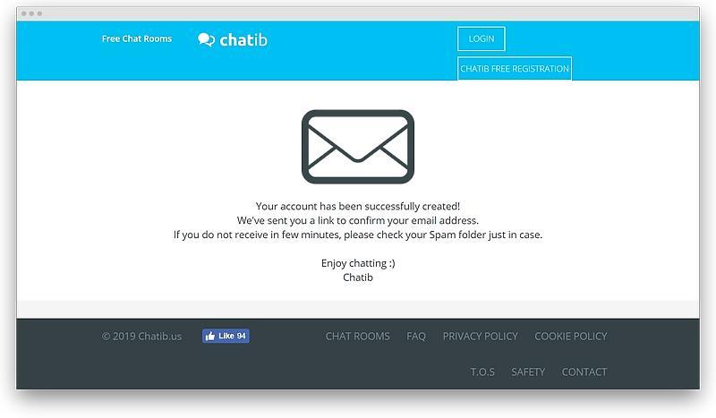 Chatib hookup on a chat platform 09 - Chatib review: how big are hookup chances on a chat platform