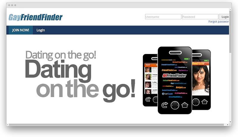 Does GayFriendFinder work 02 - Gay Friend Finder review: does GayFriendFinder work: I signed up to find out