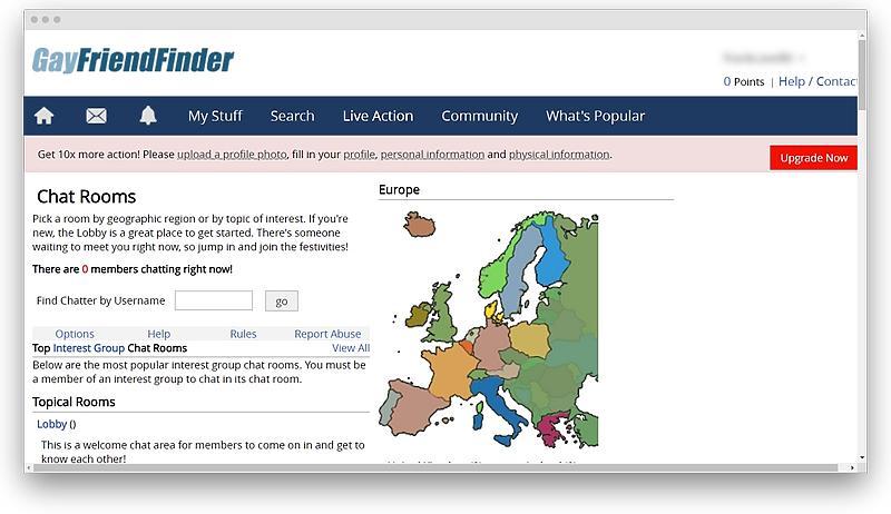 Does GayFriendFinder work 21 - Gay Friend Finder review: does GayFriendFinder work: I signed up to find out