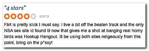 Flirt com review 03 - Flirt.com review