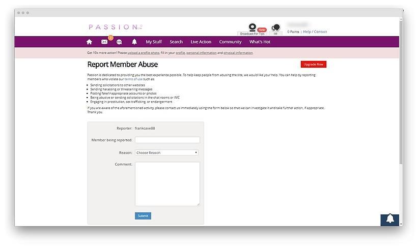 Passion Com Reviews | Passion Com Site And App Review