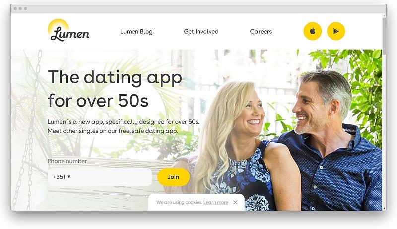Lumen dating app review 09 - Lumen Dating Site Review: how I tried senior Lumen dating app and why it didn't work for me