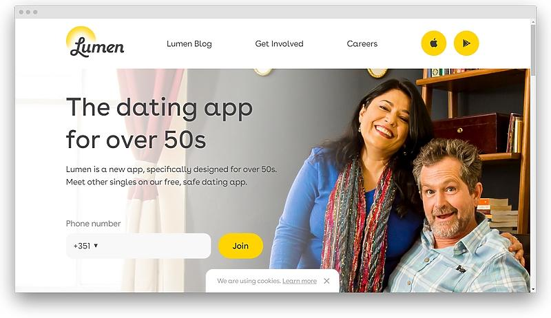 Lumen dating app review 10 - Lumen Dating Site Review: how I tried senior Lumen dating app and why it didn't work for me