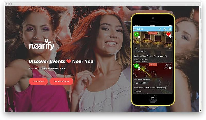 Nearify dating apps for teens 1 - 17 hookup apps that will definitely give you what you want