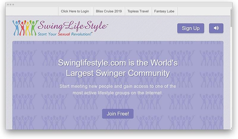 SwingLifeStyle reviews 03 - SwingLifeStyle review: I reviewed my first time in a swinging community on SwingLifeStyle