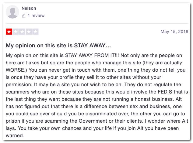 about Alt.com BDSM dating image6 - Alt.com review: what is so special about Alt.com BDSM dating