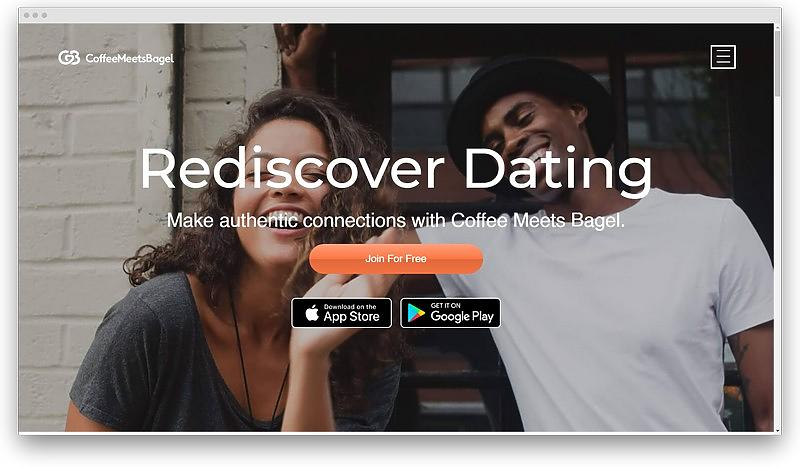 coffee meets bagel com - 19 free dating sites with no sign up