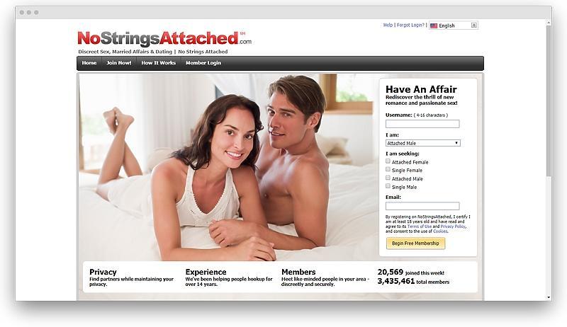 screenshot nostringsattached com 1572476719880 - Top 15 threesome websites
