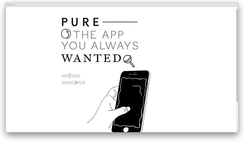 screenshot pure app - Craigslist dating in over. Where to hook up instead? New Craiglist dating site